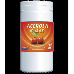 Acerola c max comp 150 orthonat