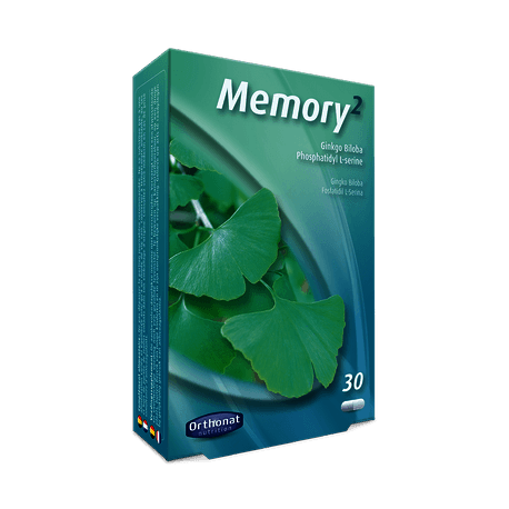 Memory 2 gel 30 orthonat