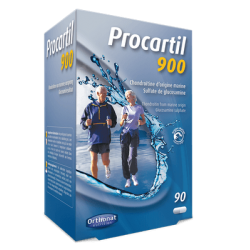 Procartil 900 gel 90 orthonat