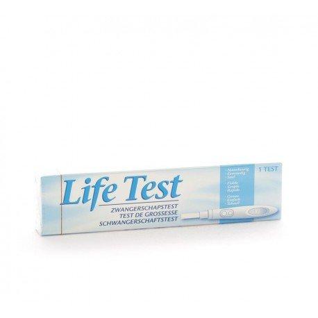 Lifetest test de grossesse
