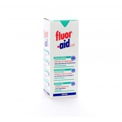 Fluor aid bain bouche 0.05% 500ml