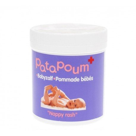 Medgenix patapoum pommade bebe 500g