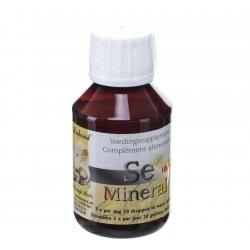 Se mineral - the herborist 100ml 0808a