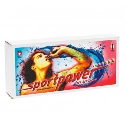 Sportpower - the herborist vial 20 10ml