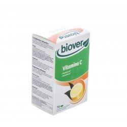 Biover vitamine c citrus 70 comp