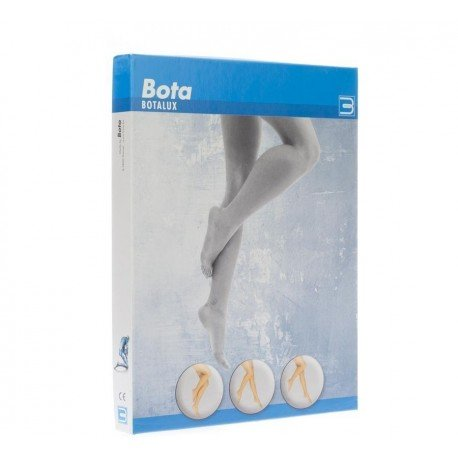 Botalux – bas de soutien panty glace nr5