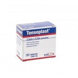 TENSOPLAST ELASTIC ADHESIVE BANDAGE (EAB) EMPLAT.R4305 4.5CMx2.5CM(4.5M)