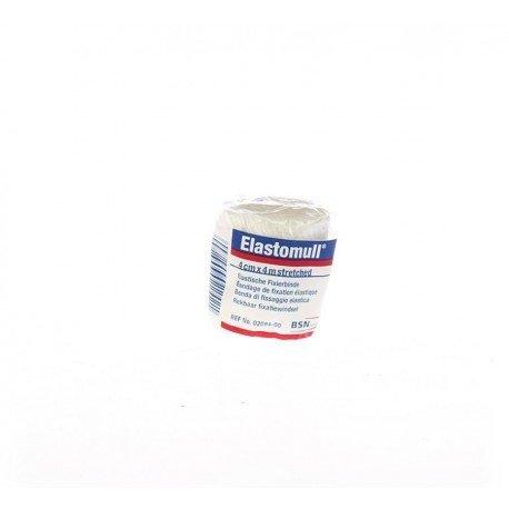 Elastomull elastique cello 4cmx4m *2094
