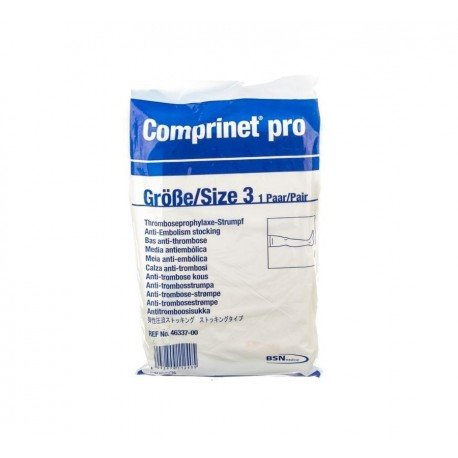 Comprinet pro bas cuisse 2 medium regular *46337