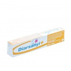 Diarsanyl plus past bucc 24ml