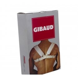 Gibaud immobilisation claviculaire +100cm t3 *6209