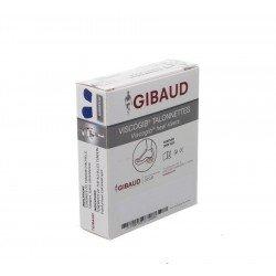 GIBAUD VISCOGIB TALONNETTES (RELEVEURS DE TALON) 2 *6369 T1 34-38