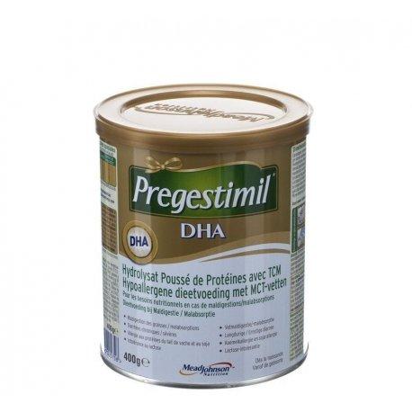 Bristol Myers Squibb Pregestimil poudre 400g
