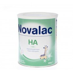 Novalac ha poudre 800g