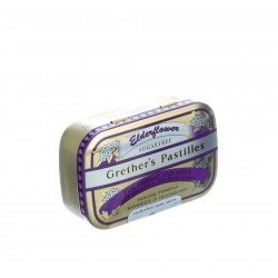 Grether's pastilles la baie de sureau 110g suik