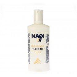 Massage lotion light 500ml