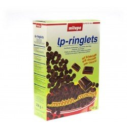 Nutricia Lp-Ringlets Avec Chocolat 250g