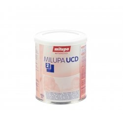 Melanges de l-acides amines, vitamines, mineraux et oligoelements ucd poudre 2age 450g