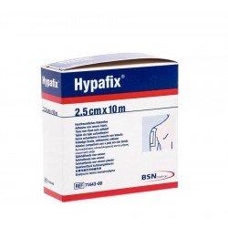 Hypafix fixation pansement 2.5cmx10m 1 7144300 *350100