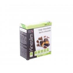 Kineslim barre chocolat 4 x 36g