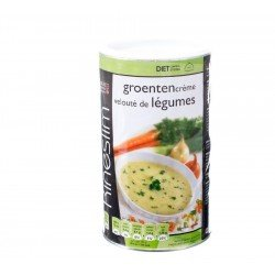 Kineslim veloute legumes 400g