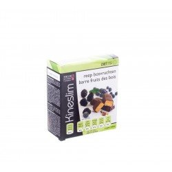 Kineslim repen fruits bois 4 x 36g