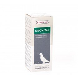 Orovital solution 250ml