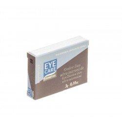 Eye care: ombre à paupières poudre duo bleunuit/pastel 3g *59