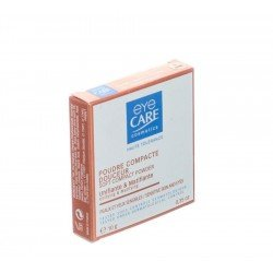 Eye care: poudre compacte sienne 10g *9