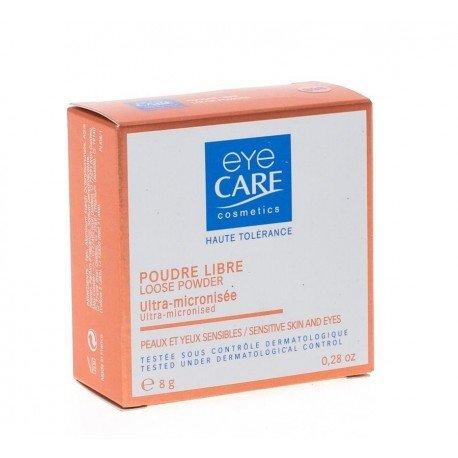Eye care: poudre compacte sienne 10g *9
