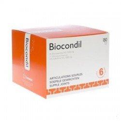 Trenker Biocondil 180 sachets