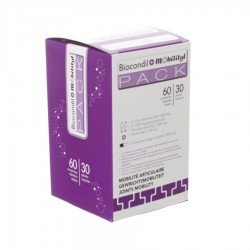 Biocondil  60 comp + Mobilityl 30 gél