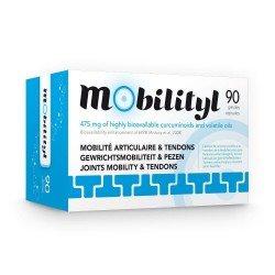 Mobilityl caps 90