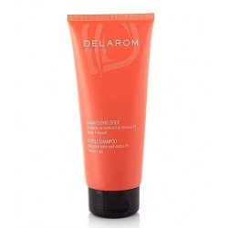 Delarom shampoo doux tube 200ml