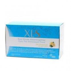 Xls Cure The Amincissant froid 20 sachets