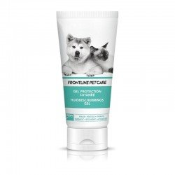 Frontline Pet Care Gel Protection Cutané 100ml