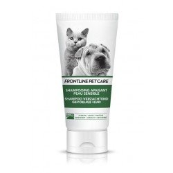 Frontline Pet Care Shampooing Apaisant Peau Sensible 200ml