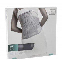 Push med back brace - corset lombaire 85cm 97cm t3