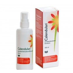 Calendulan emulsion 100ml