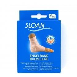 Sloan-omp (2) chevillère de soutien double support M