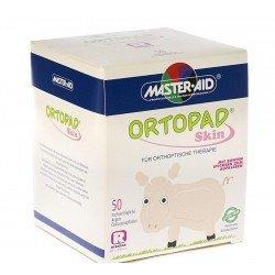Ortopad cache oculaire occlusif skin regular 50 *0612051