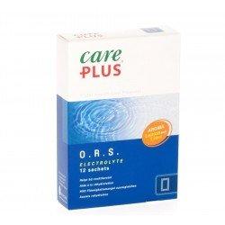 Care Plus O.R.S. 12 sachets x 5.7g