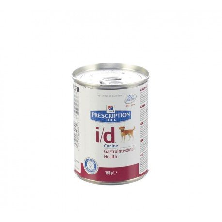 Hill's prescription diet id canine chiens 12 360 g