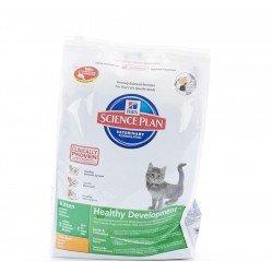 Science plan feline (1) growth/chicken 5 kg sec