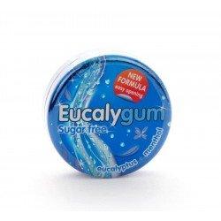 Tilman eucalygum gommes pectorale sans sucre 40g