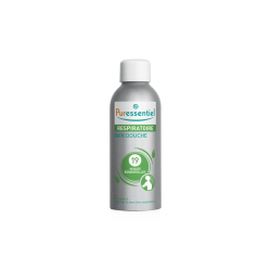 Puressentiel Bain respiratoire aux 19 huiles essentielles 100ml