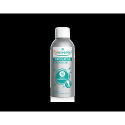 Puressentiel Circulation bain aux 10 huiles essentielles 100ml