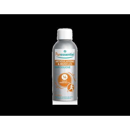 Puressentiel Bain articulations aux 14 huiles essentielles 100ml