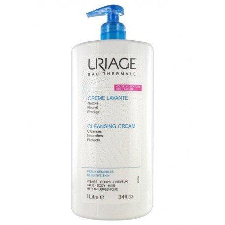 Uriage Crème Lavante 1L