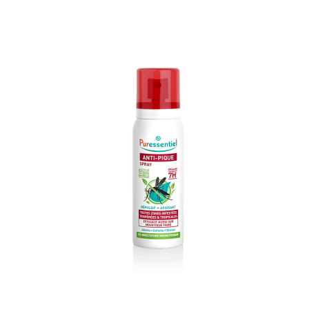 Puressentiel Anti-pique spray 75ml